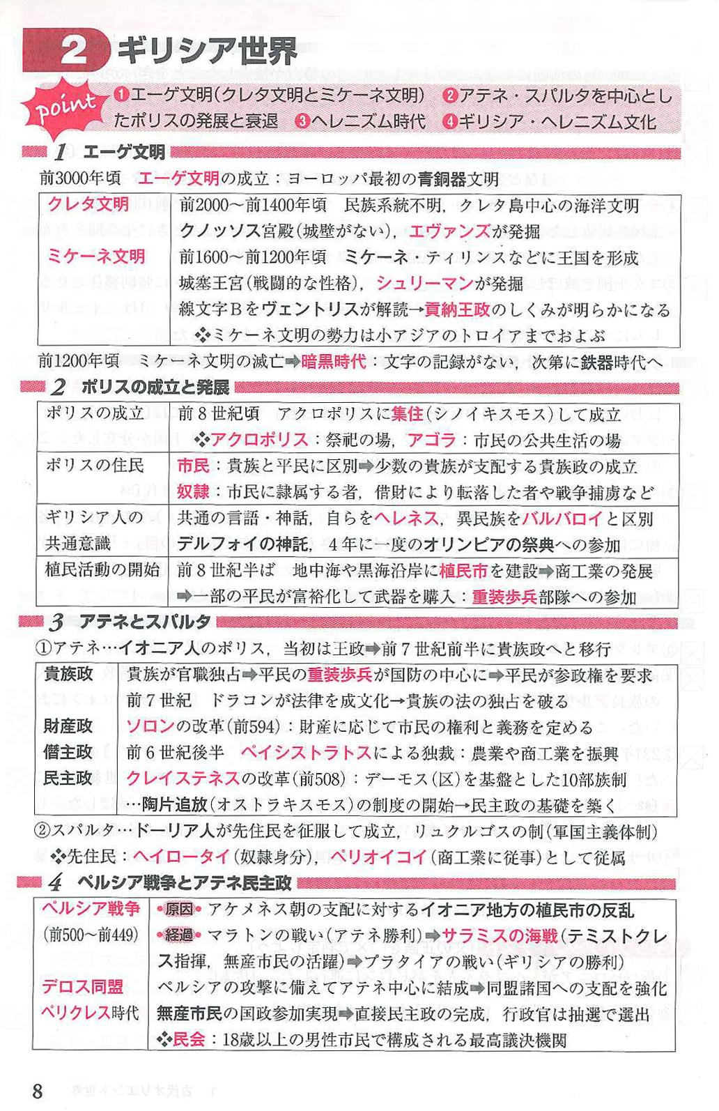 山川出版の日本史がいかに凄いかについて情熱的に …
